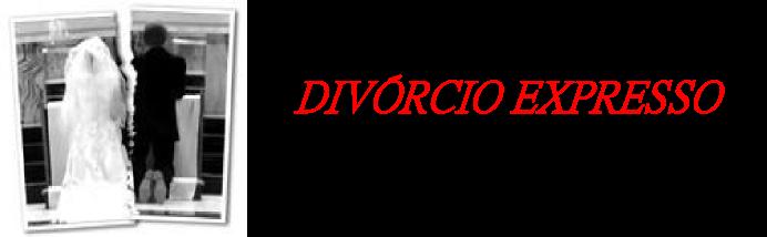 Divórcio Expresso
