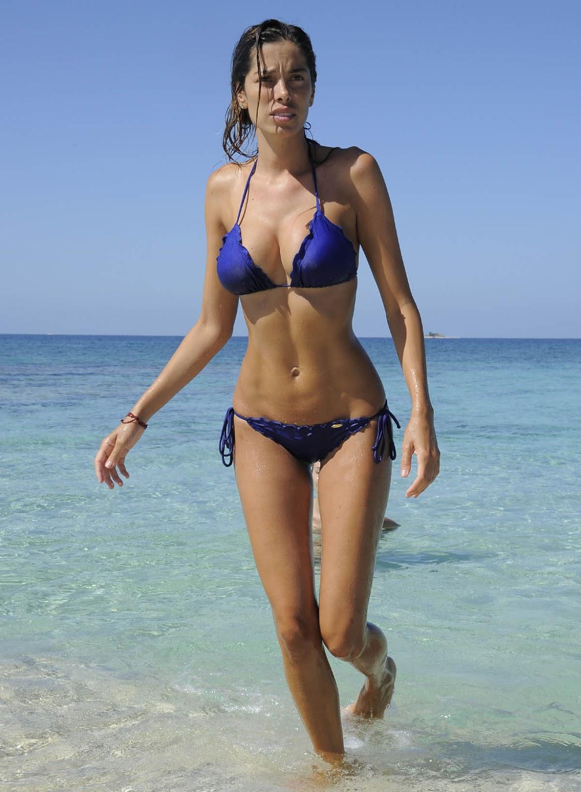 Leaked Aida Yespic naked (79 pics), Bikini