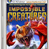 Impossible Creatures PC Game Free Download Full Version