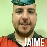 JAIME BIKE