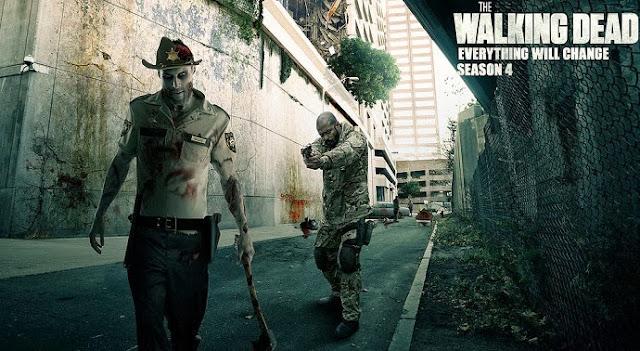 The Walking Dead sezonul 4 episodul 5