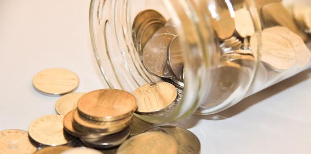 Monedas y dinero