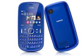 Nokia Asha 200 flash file
