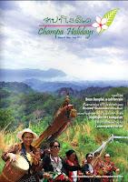 Lao magazine - Champa Holidays Magazine