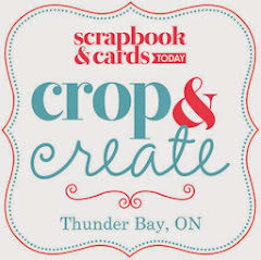 Teaching at Crop and Create!