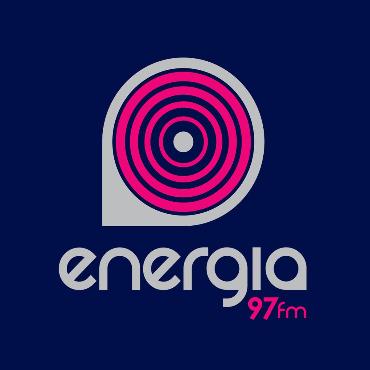 Energia 97,07 FM MHz's