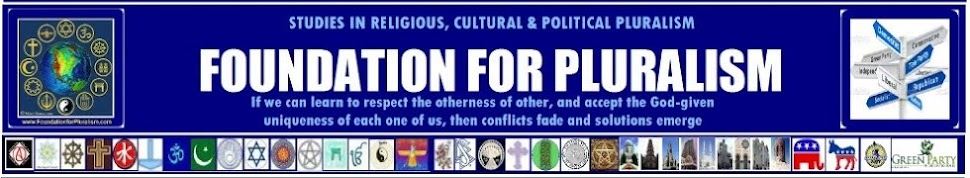 FoundationforPluralism