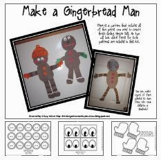 http://www.teacherspayteachers.com/Product/FREE-Goofy-Gingerbread-Man-Pattern-169115