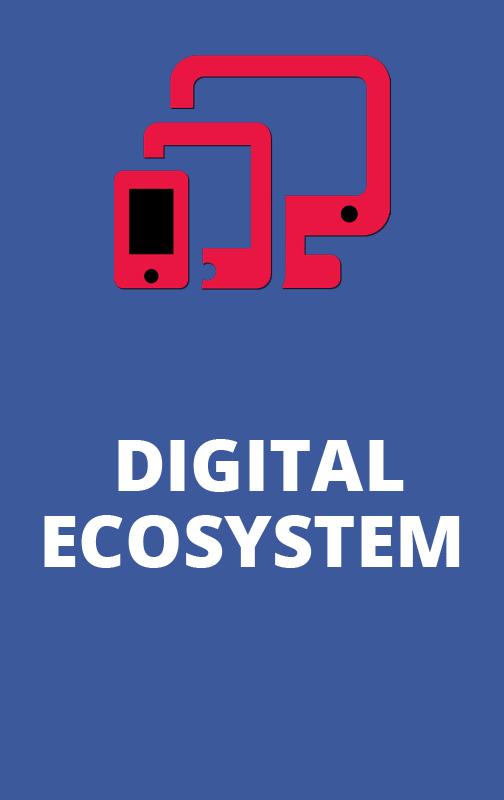 Hasloo Digital Ecosystem