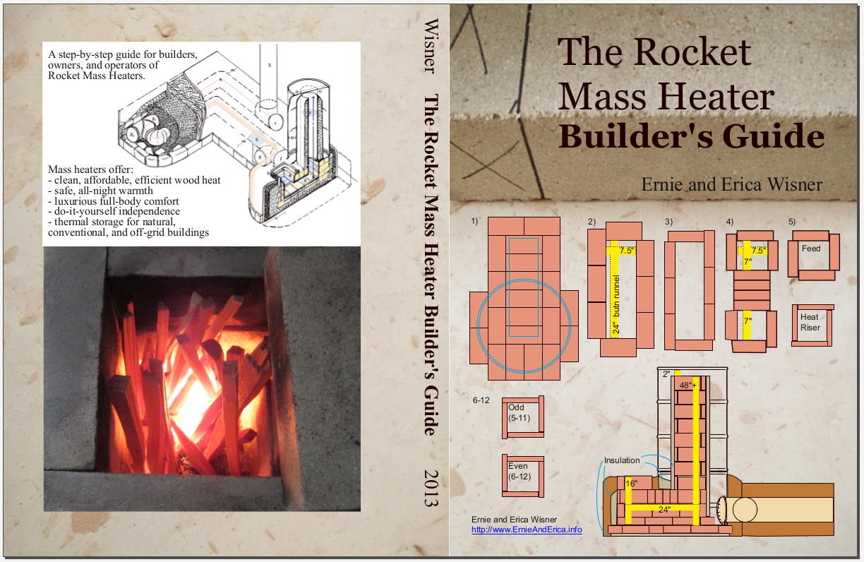 Better 8 brick layout with first rmh rocket stoves forum for Brick rocket stove plans