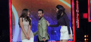 Promotion of Main Tera Hero on Indias Got Talent Pictures 10.jpg