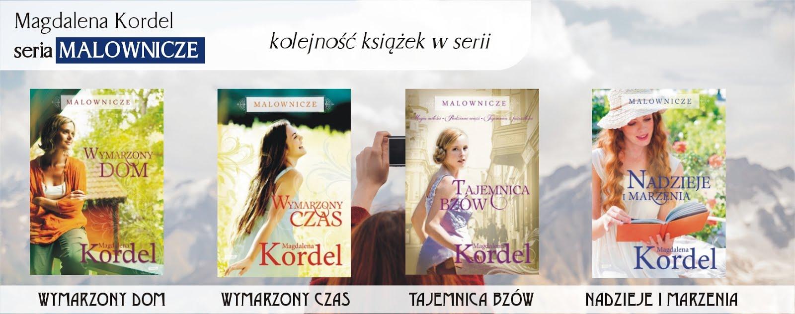 Seria Malownicze