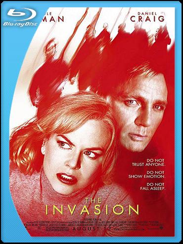 Invasores (2007) BrRip 720p Latino