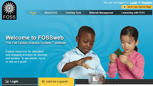 FOSSweb