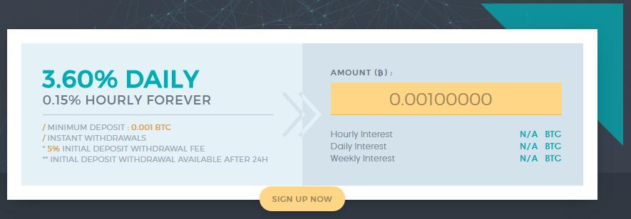 Bitcoin hyip faucet