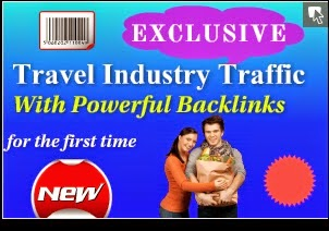 unlimited traffic with Backlinks