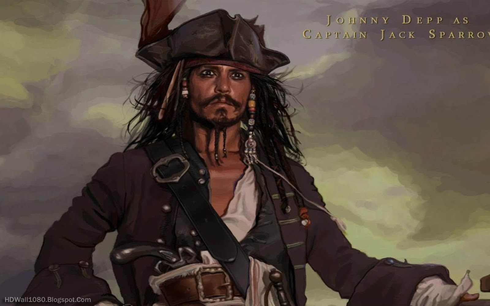 johnny depp as captain jack sparrow photos image and wallpapers