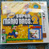 Unboxing New Super Mario Bros 2