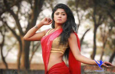 Bangladeshi Model Actress Mousumi Hamid