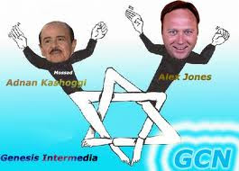 hdsjgfdjgdf Alex Jones is an Inside Job (Part 3)