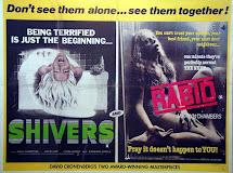 SHIVERS/RABID