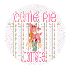Cutie Pie Cottage