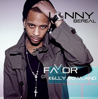 Lonny Bereal - Favor (Remix)