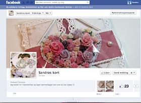 Lik på facebook
