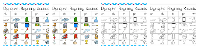 Phonics Pennants by Saddle Up For 2nd Grade