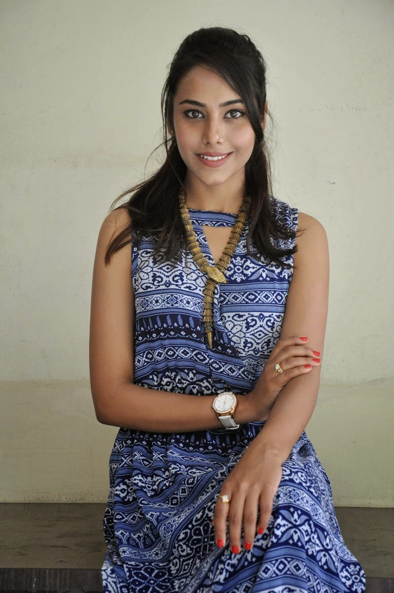Khenisha Chandran at Jaganatakam press meet-HQ-Photo-2