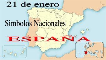 España y sus simbolos