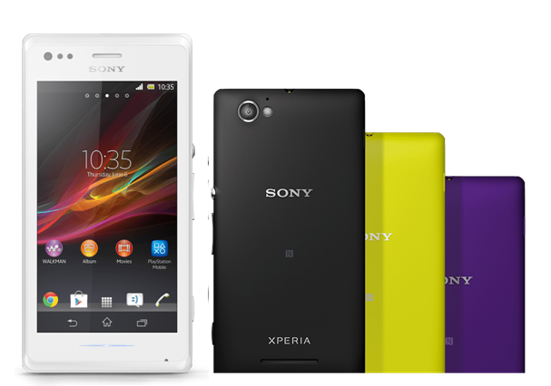sony xperia m pros cons