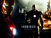 Wallpapers Iron Man 1 HD (ironman )
