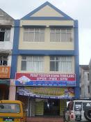 成功教育中心设于三层建筑物內