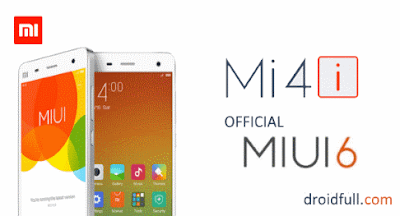[Mi4i] OFFICIAL MIUI 6 GLOBAL STABLE ROM V6.7.2.0 LXIMICH LATEST [08/09/2015]