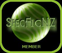SpecFicNZ Member