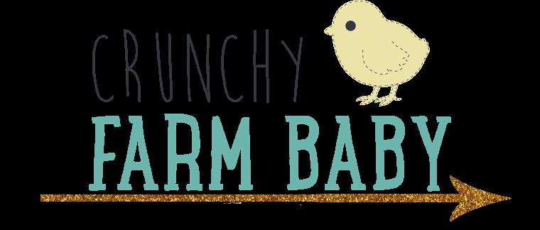 Crunchy Farm Baby