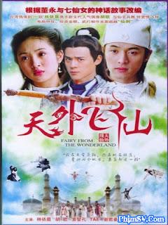 Thiên Ngoại Phi Tiên - Fairy From Wonderland