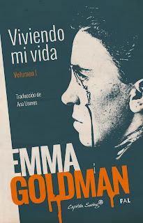 Viviendo mi vida / Emma Goldman