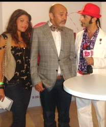 Designer CRUSH: Christian Louboutin