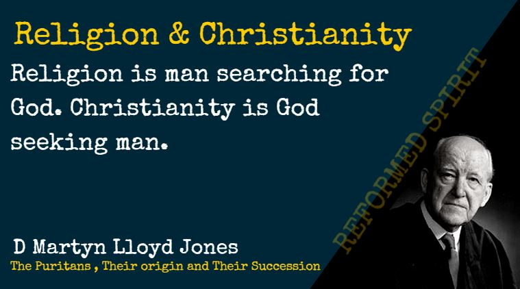 Religion Is Man Searching For God Christianity Seeking