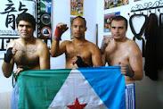 Atletas merideños de kickboxing asistirán a chequeo nacional
