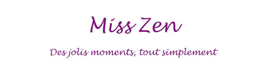 Miss Zen