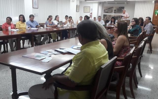Norte de Santander destino turístico 2016: Socializan temas, propuestas y estrategias para ello #amigosporcucuta