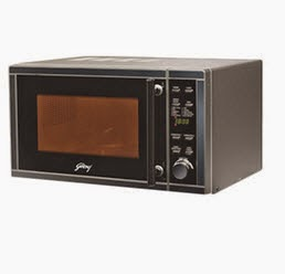 Snapdeal: Buy Godrej 20 litre GMX 20CA3MKZ Microwave Oven Rs.5990