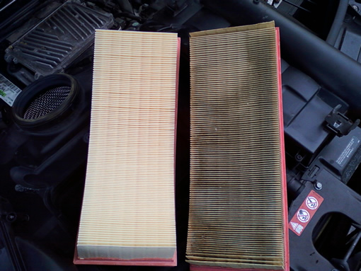 When To Replace Your Vehicle's Filters