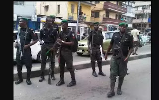 57th Independence Celebration: Police Assure Nigerians Of Adequate Security