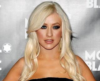 Christina Aguilera 2013