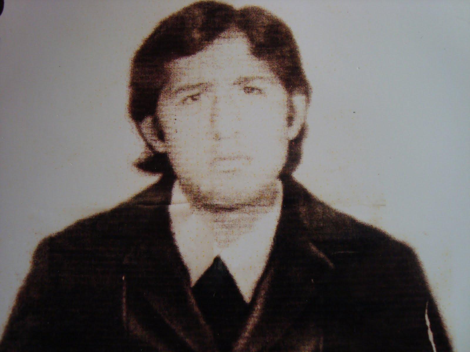 Jose Antonio CORTEZ