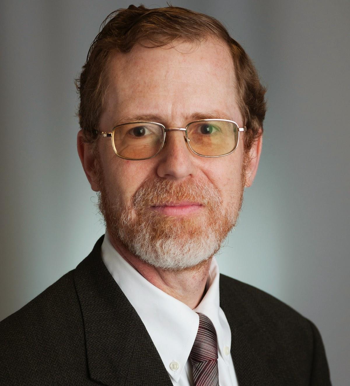 Prof. Eric Rasmusen